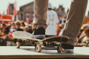best skate trucks